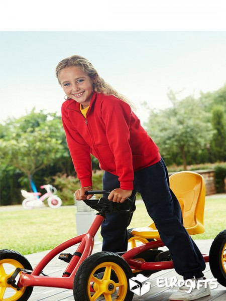 BLUZA_COPII_62-005-0-Kids-Classic-Sweat-Jacket-with-Kids-Classic-Elasticated-Cuff-Jog-Pants